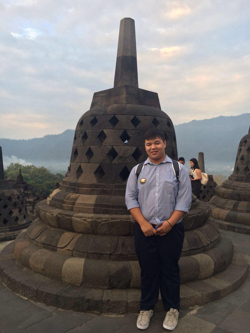 Theerapat Pikulthong – Thailand