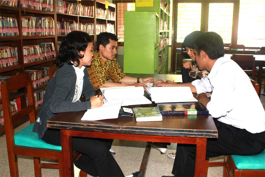 Diploma-3 Library Science