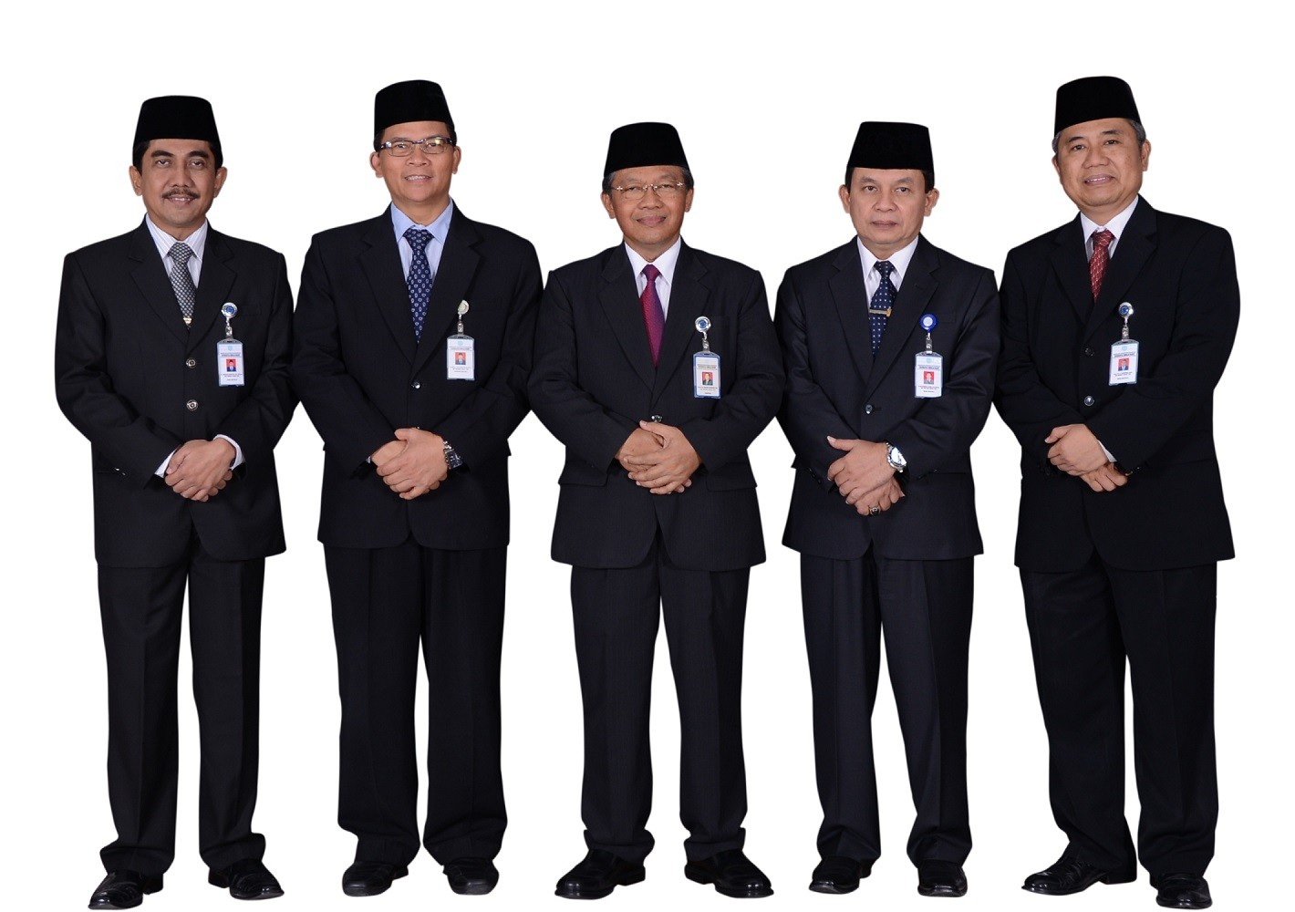 UNS Executive Leader (Period 2015-2019)