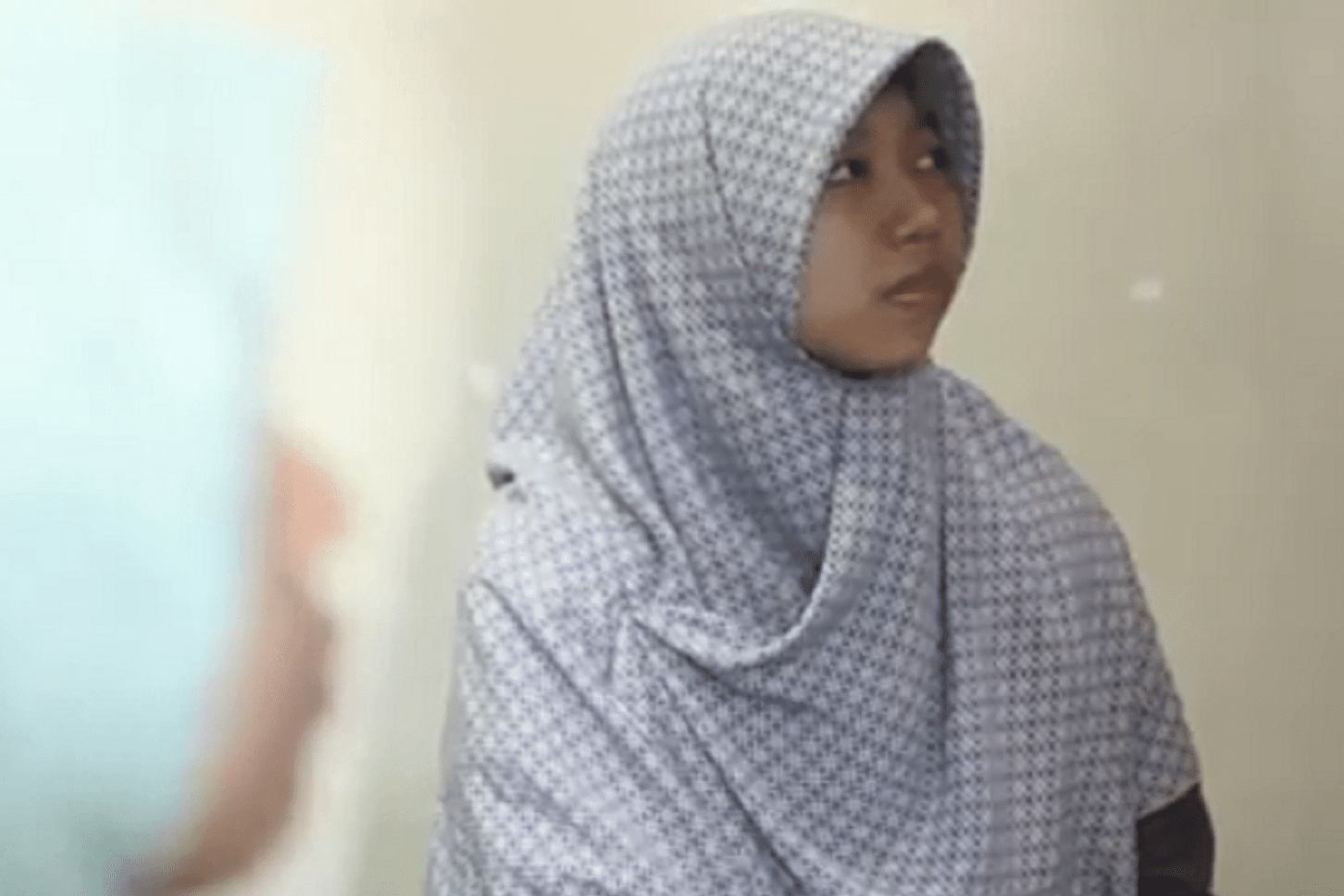 Usnida Umma Zahra
