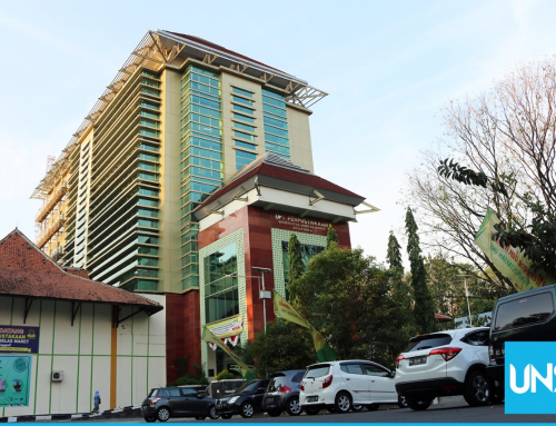 UNS Library Ranked in Top 3 Contributors of National Library Data