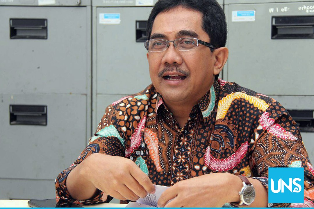 Widodo Muktiyo explained that UNS is trying to send more KKN students to Malaysia