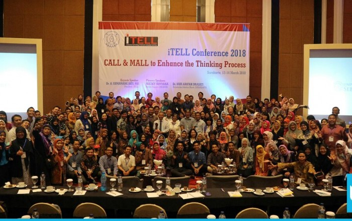 iTELL Conference