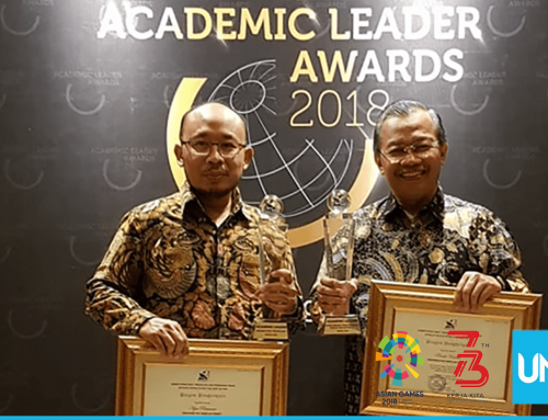 UNS Lecturers Achieve Academic Leader Award 2018