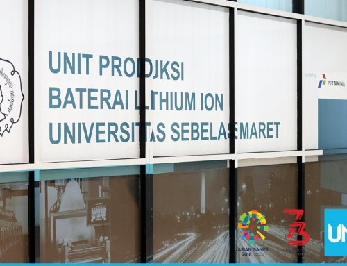 UNS Becomes the Only Campus of Lithium Battery Makers in Indonesia