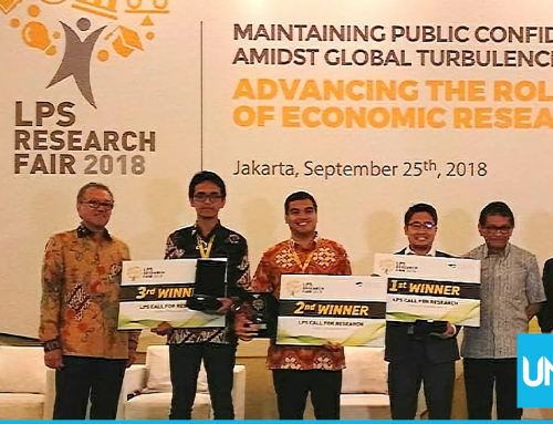 Studying Indonesian Financial System, UNS Research Team Funded By LPS