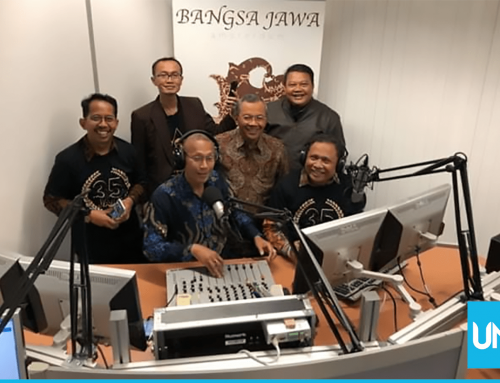 UNS to Host the World Java Diaspora
