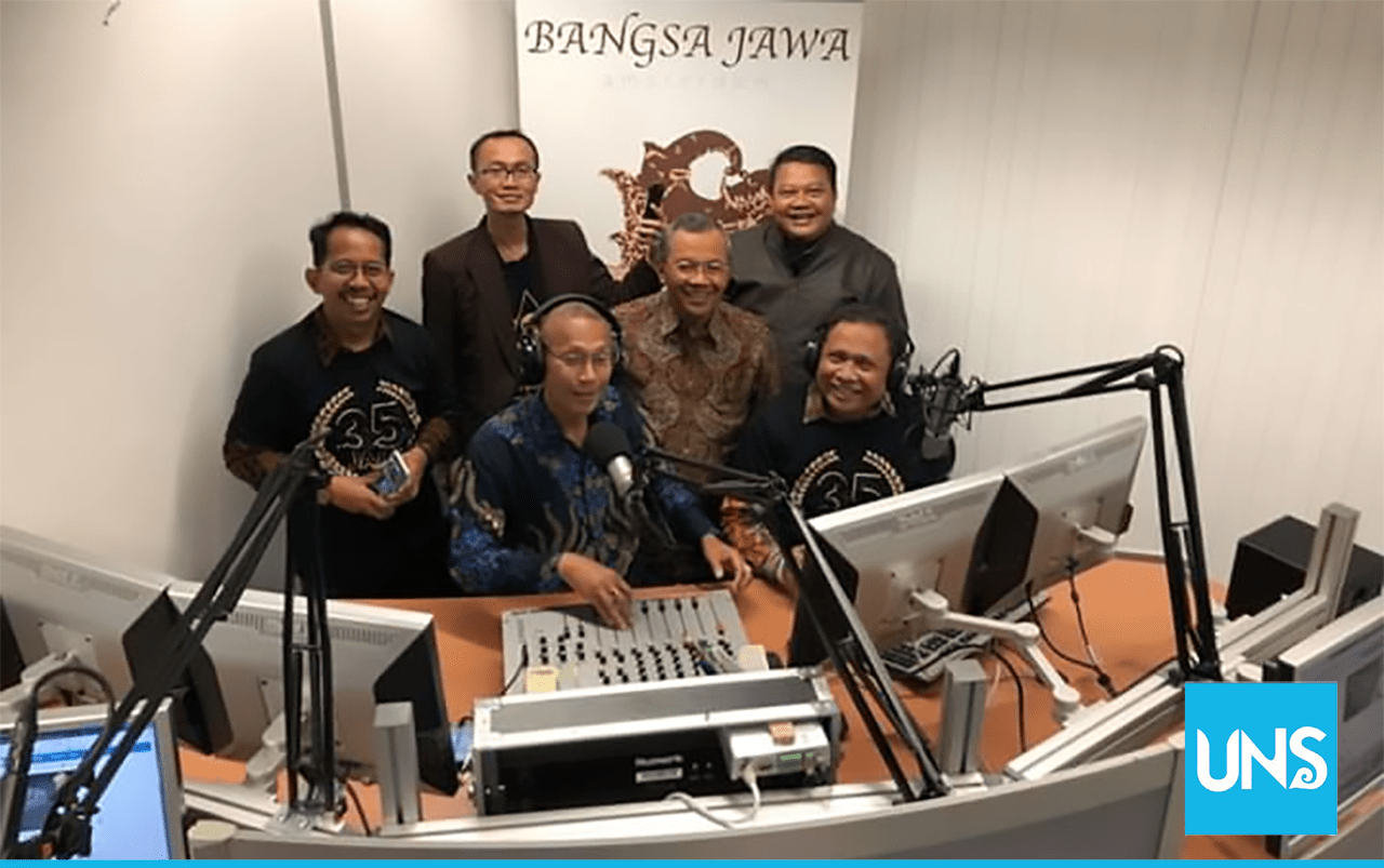 UNS to Host World Java Diaspora