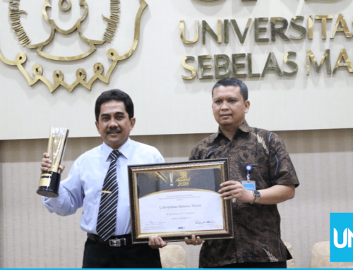 UNS Wins SNI Award for the First Time