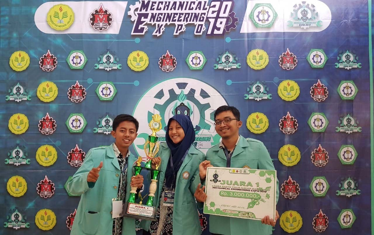 Inventing Midge Technology, UNS Student Wins National Competition