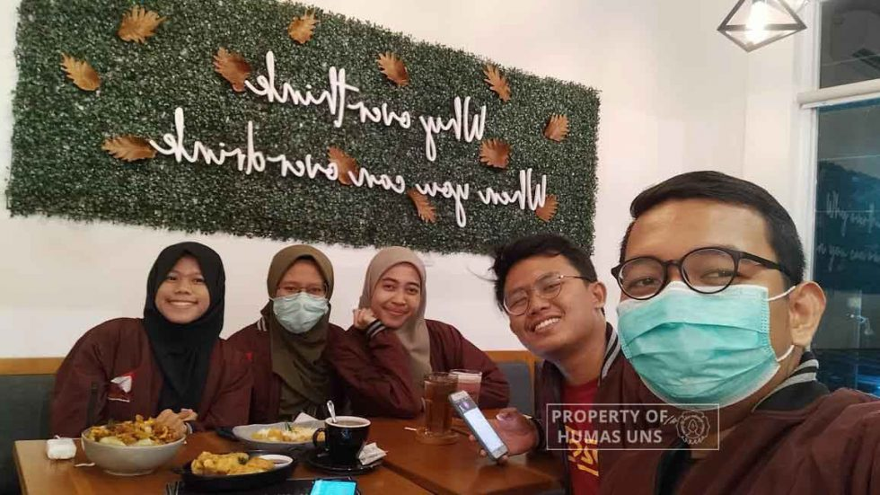 Get to Know Bakti Nusa UNS, Scholarship for Activist