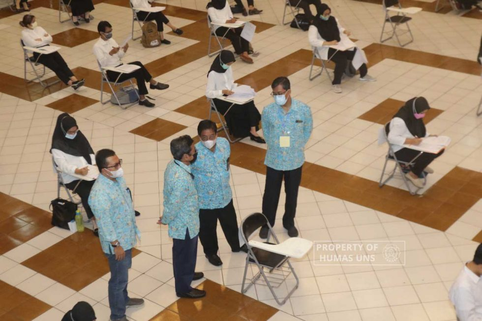 UNS TKD and TKB for Non-Public Servant Faculty Members
