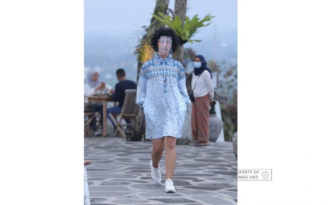 Misi Haryanti, From Miss Boyolali to Top 22 Jakarta Fashion Week 2021