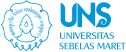 Universitas Sebelas Maret Mobile Logo