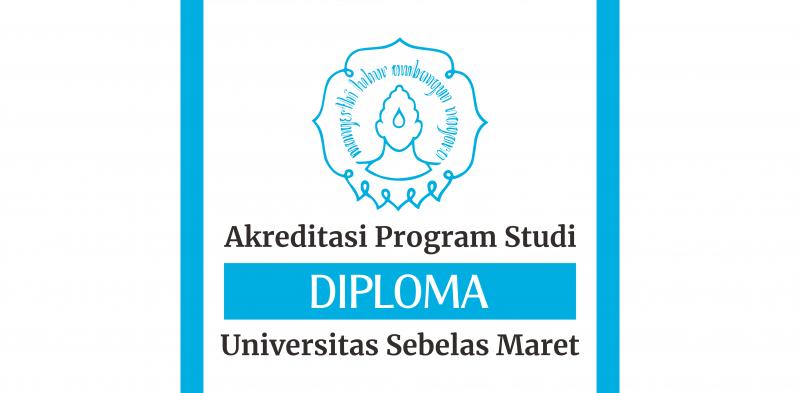 Akreditasi Diploma UNS