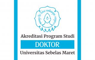 Akreditasi Program Doktor UNS
