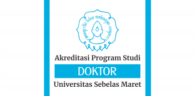 Akreditasi Program Doktor UNS