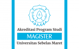 Akreditasi Program Magister UNS