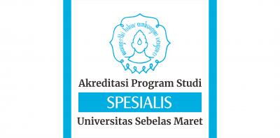 Akreditasi Spesialis UNS