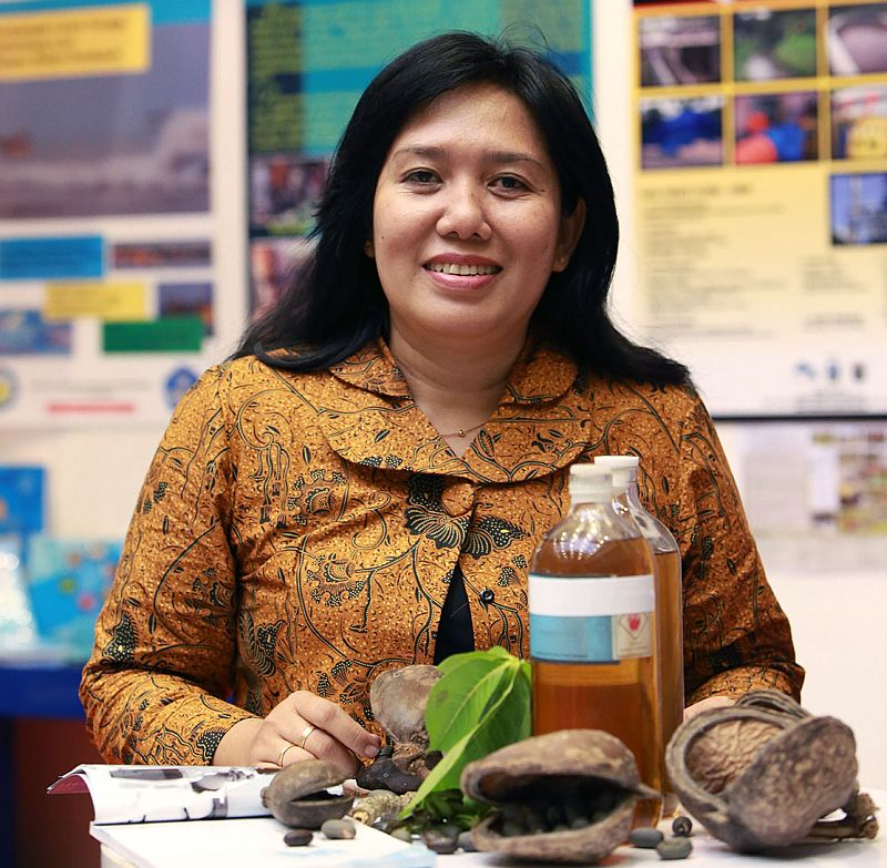 Endang Yuniastuti. sumber foto: news.okezone.com