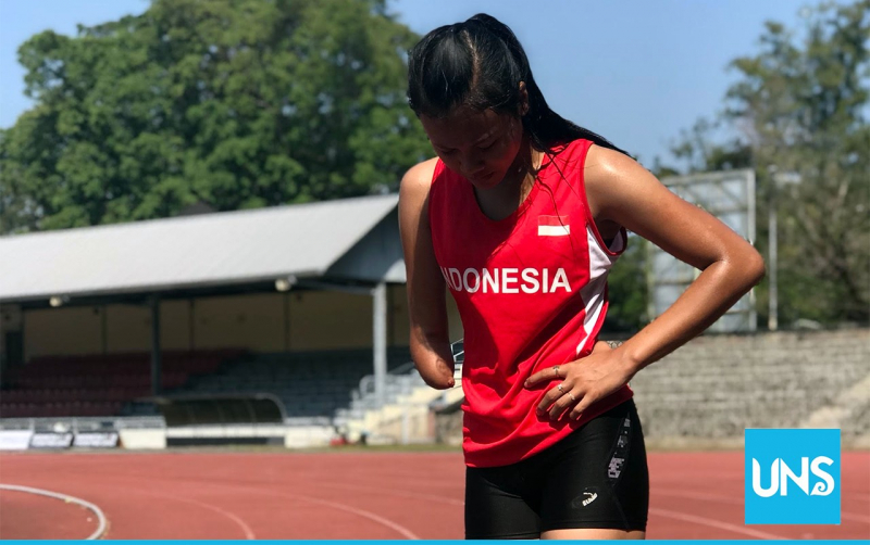 Asian Para Games2018